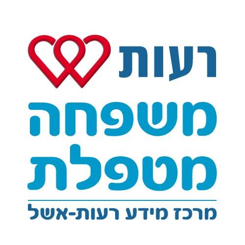 לוגו משפחה מטפלת