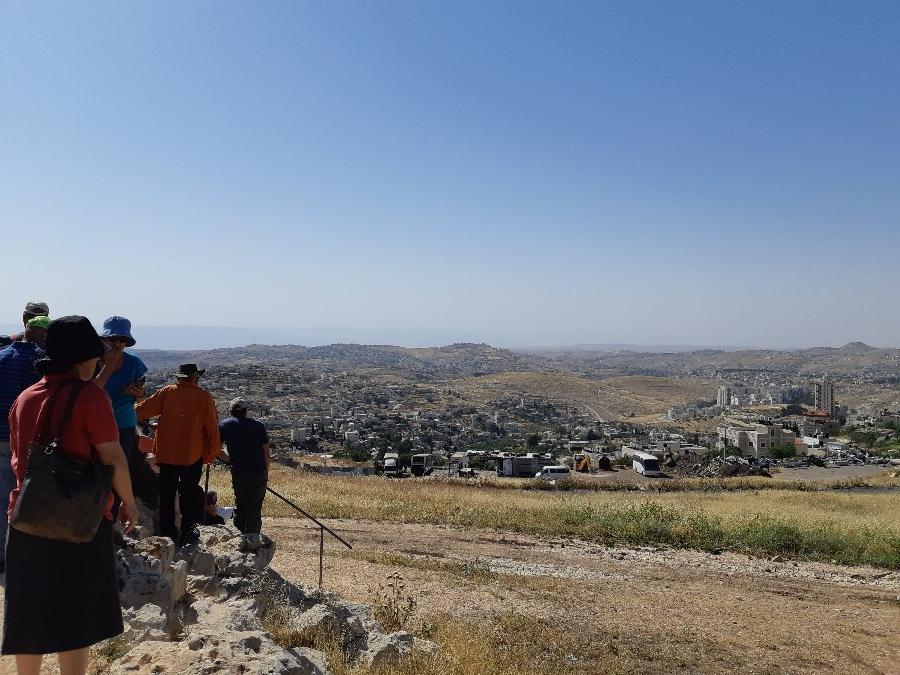 מאי 2018 - טיול ליומיים לירושלים   (131 תמונות)